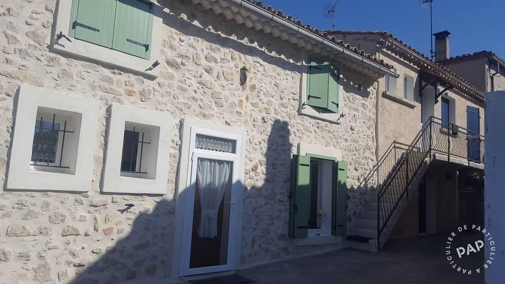 Maison Le Castellet (83)
