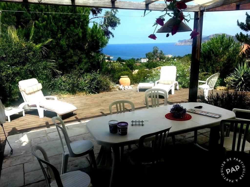 Galeria (haute Corse) - dès 800euros par semaine - 6personnes