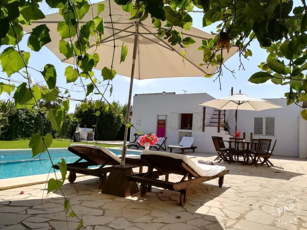Santa Eulalia Del Rio (Ibiza)