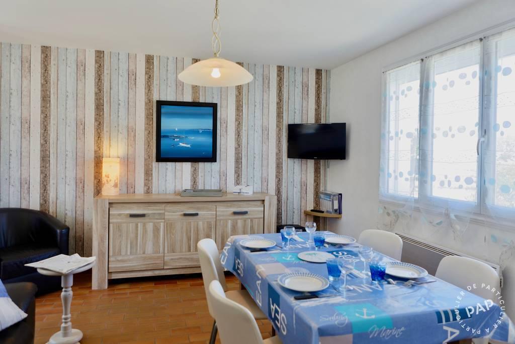 Noirmoutier-en-ile - dès 400euros par semaine - 6personnes