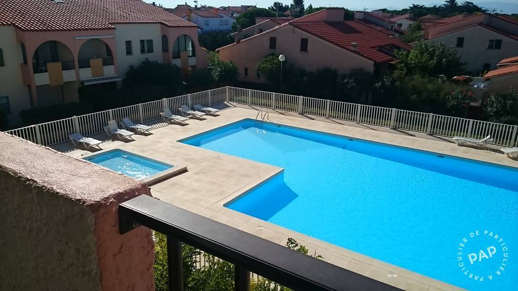 Appartement Barcares Village