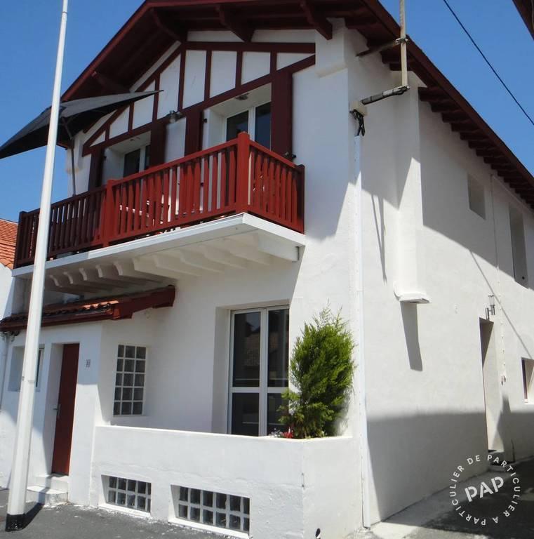 Biarritz - dès 1.250euros par semaine - 6personnes