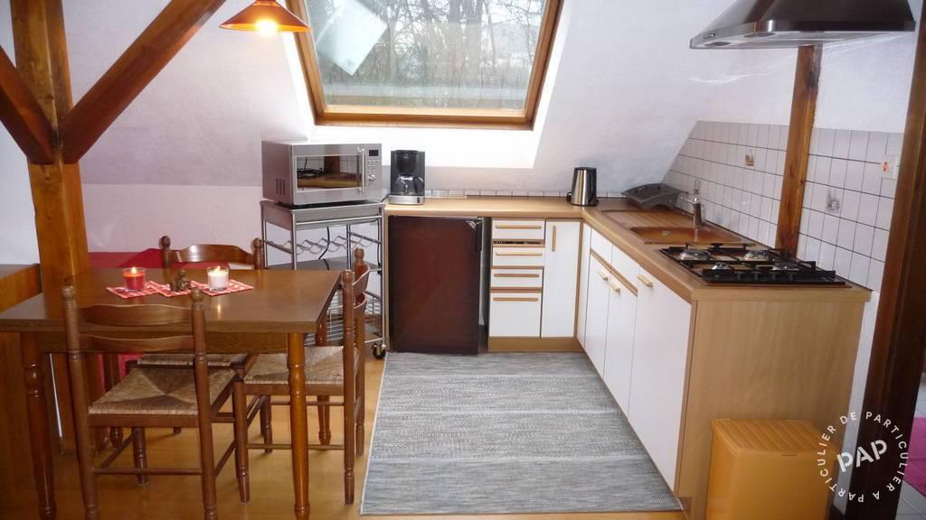 Appartement Niderbronn Les Bains