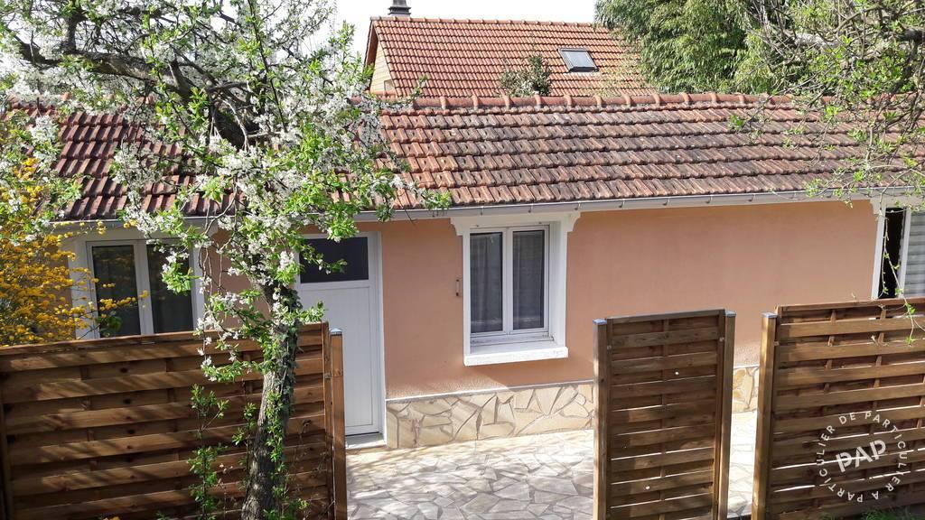 Location Maison Noisy Le Grand Bry Sur Marne 4 Personnes Des 550