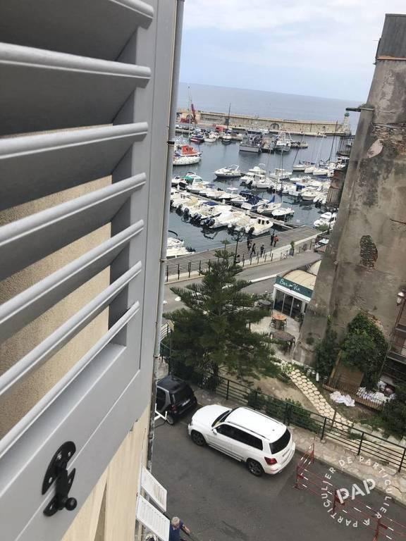 Bastia - dès 450euros par semaine - 4personnes