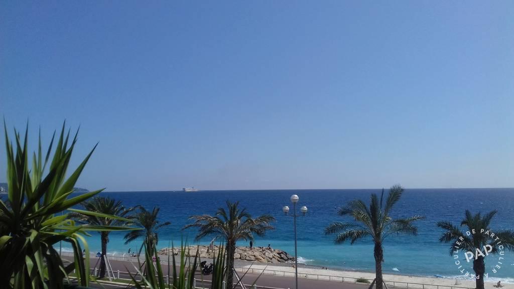 Appartement Nice / Promenade Des Anglais