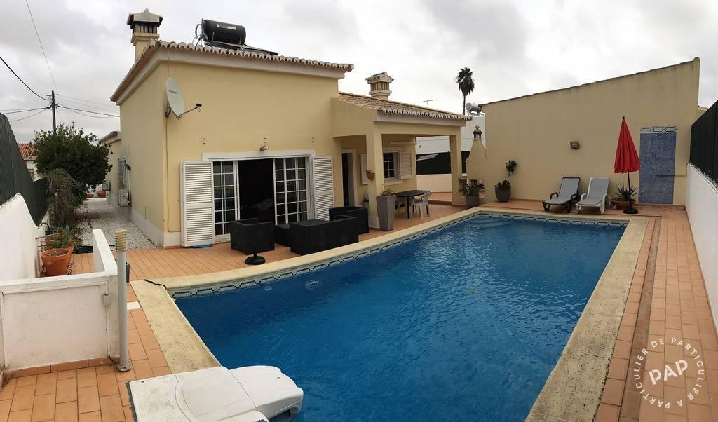 Carvoeiro Lagoa Algarve