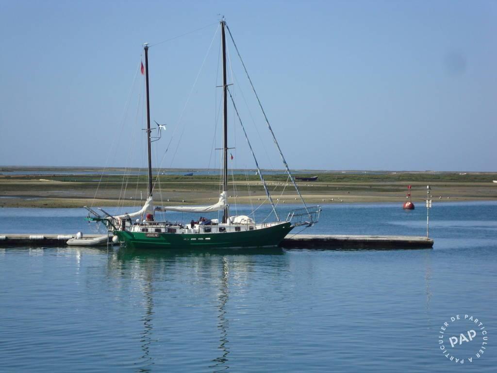 Moncarapacho - Algarve Portugal - dès 250euros par semaine - 4personnes