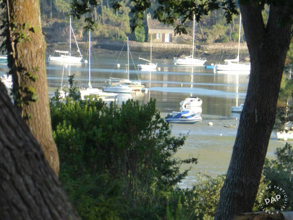 Golfe Du Morbihan/baden Vue Mer - dès 1.000euros par semaine - 8personnes