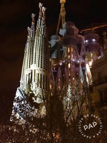 Barcelone - dès 1.100euros par semaine - 6personnes