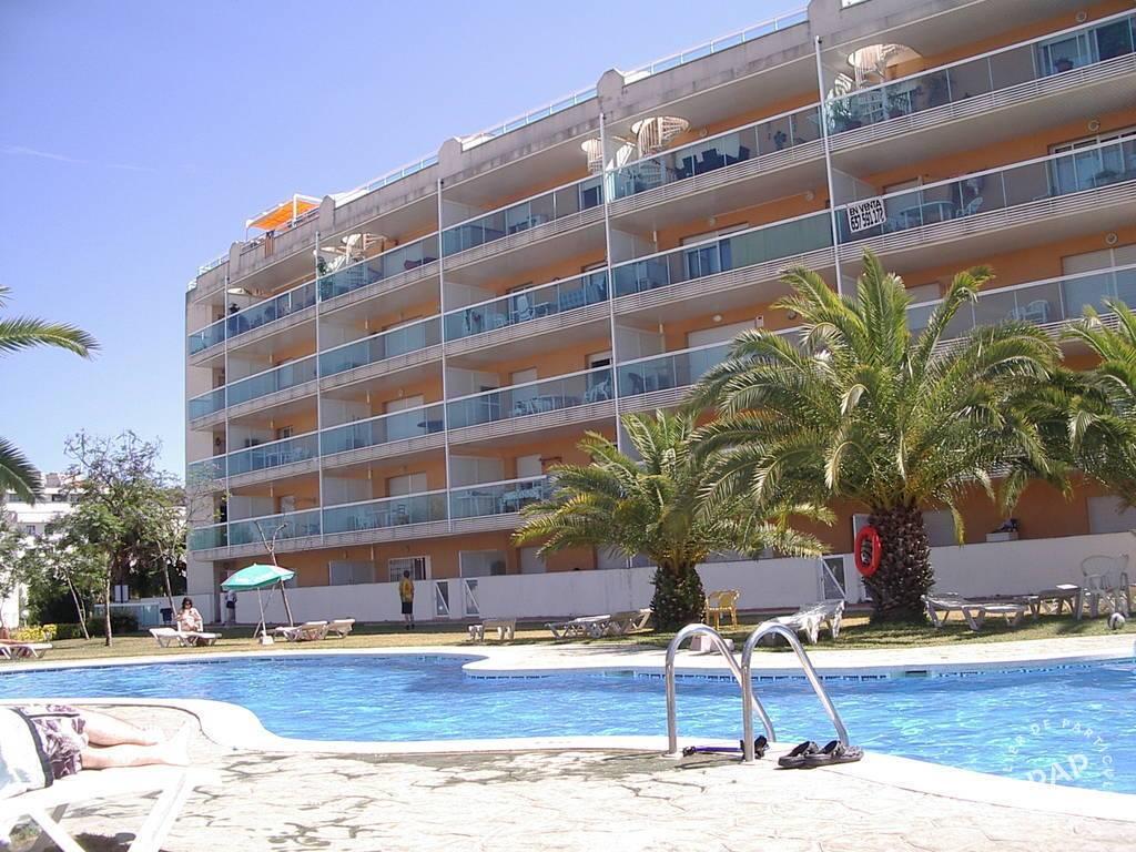 Salou - Cap Salou - Espagne - dès 600euros par semaine - 7personnes
