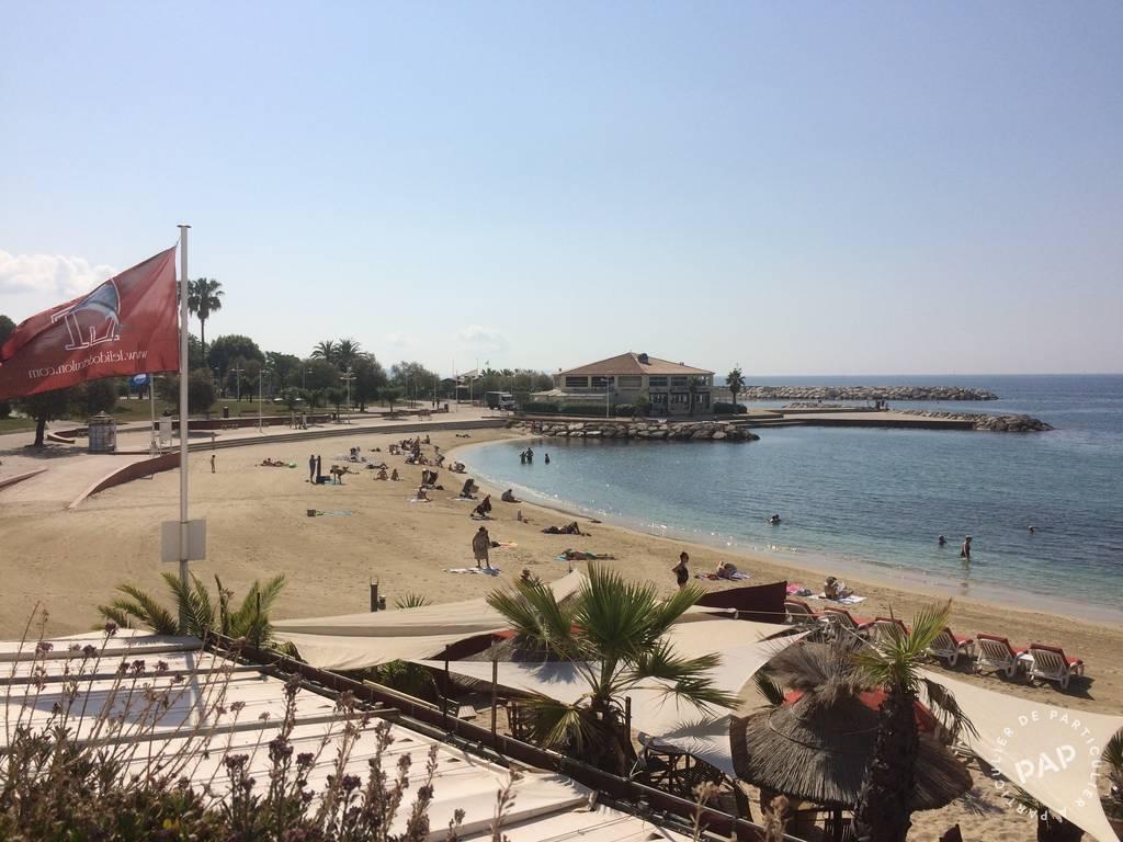 Toulon-Plages Du Mourillon