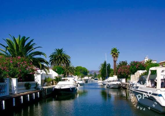 Villa Sur Canal Avec Amarre