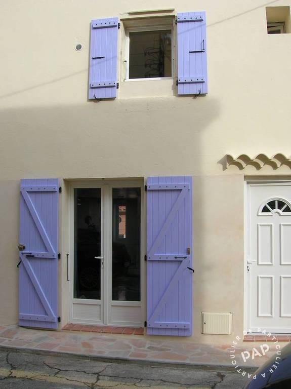 Port Vendres - dès 350euros par semaine - 3personnes