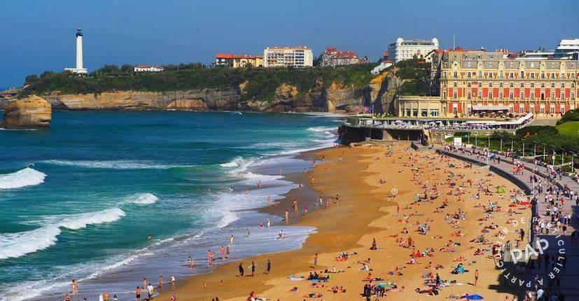 Biarritz - dès 950euros par semaine - 5personnes