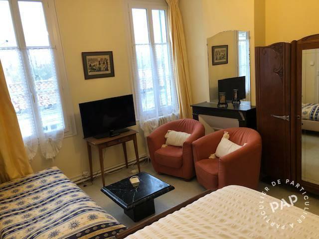 Appartement Rochefort