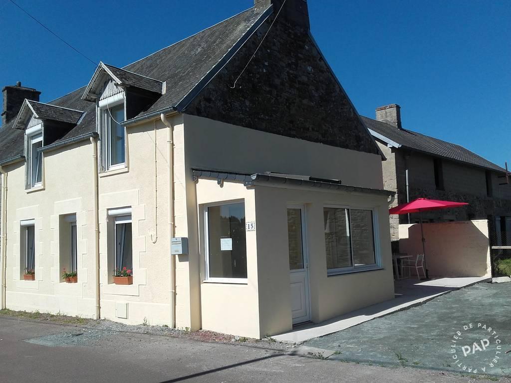 Hauteville Sur Mer - dès 390euros par semaine - 7personnes