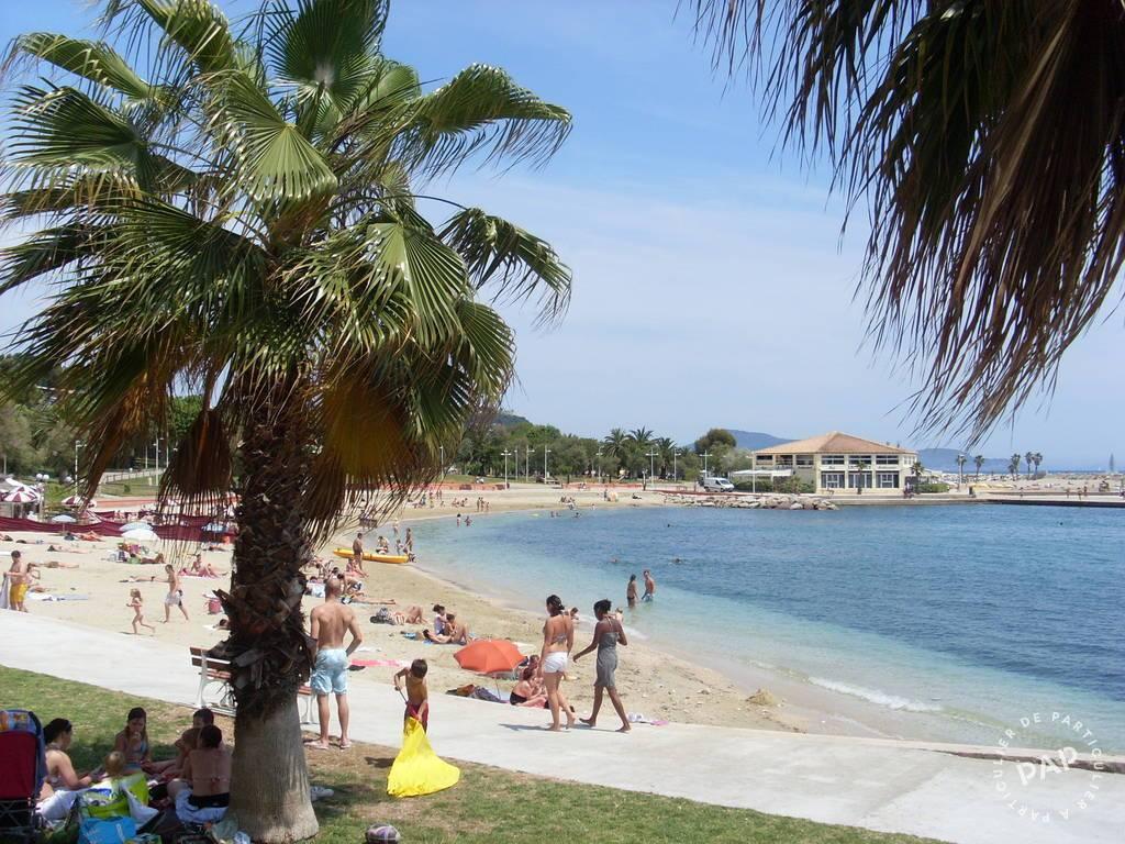 Toulon Mourillon - dès 270euros par semaine - 2personnes