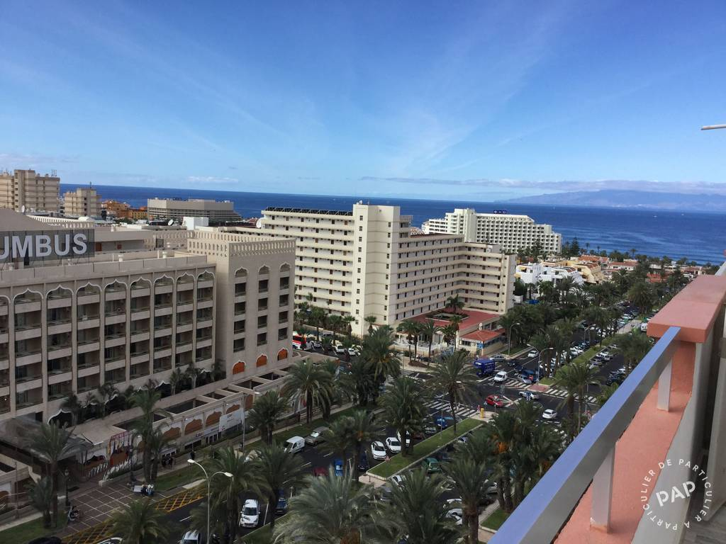 Arona Tenerife Sud