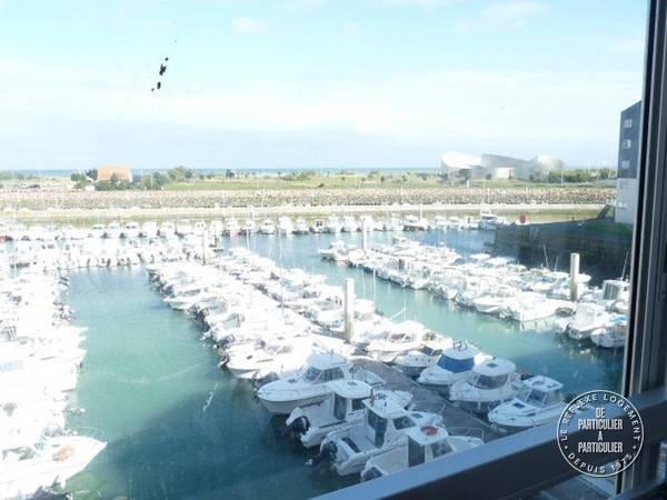Courseulles Sur Mer - dès 250euros par semaine - 4personnes