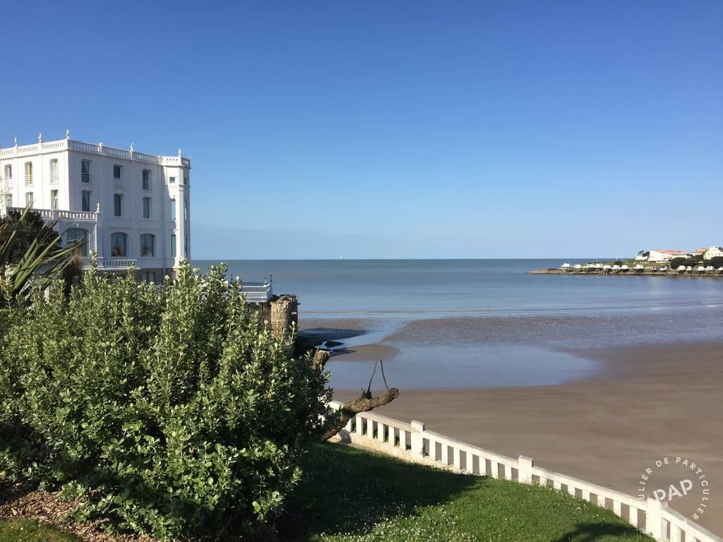 Vaux Sur Mer Pontaillac