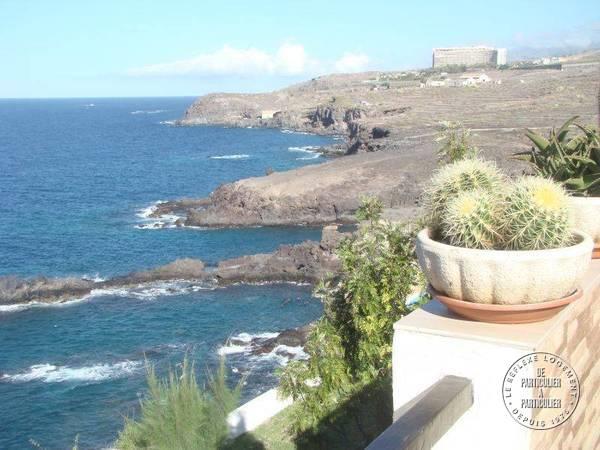 Tenerife - dès 500euros par semaine - 6personnes