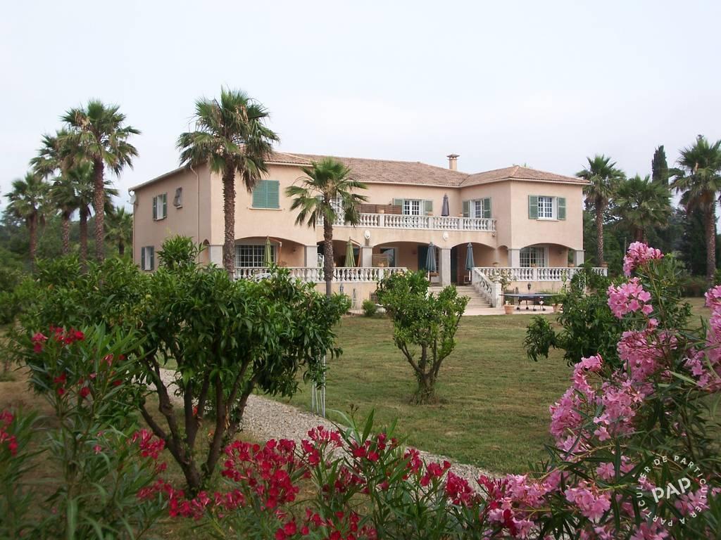 Taglio Isolaccio - dès 2.625euros par semaine - 15personnes