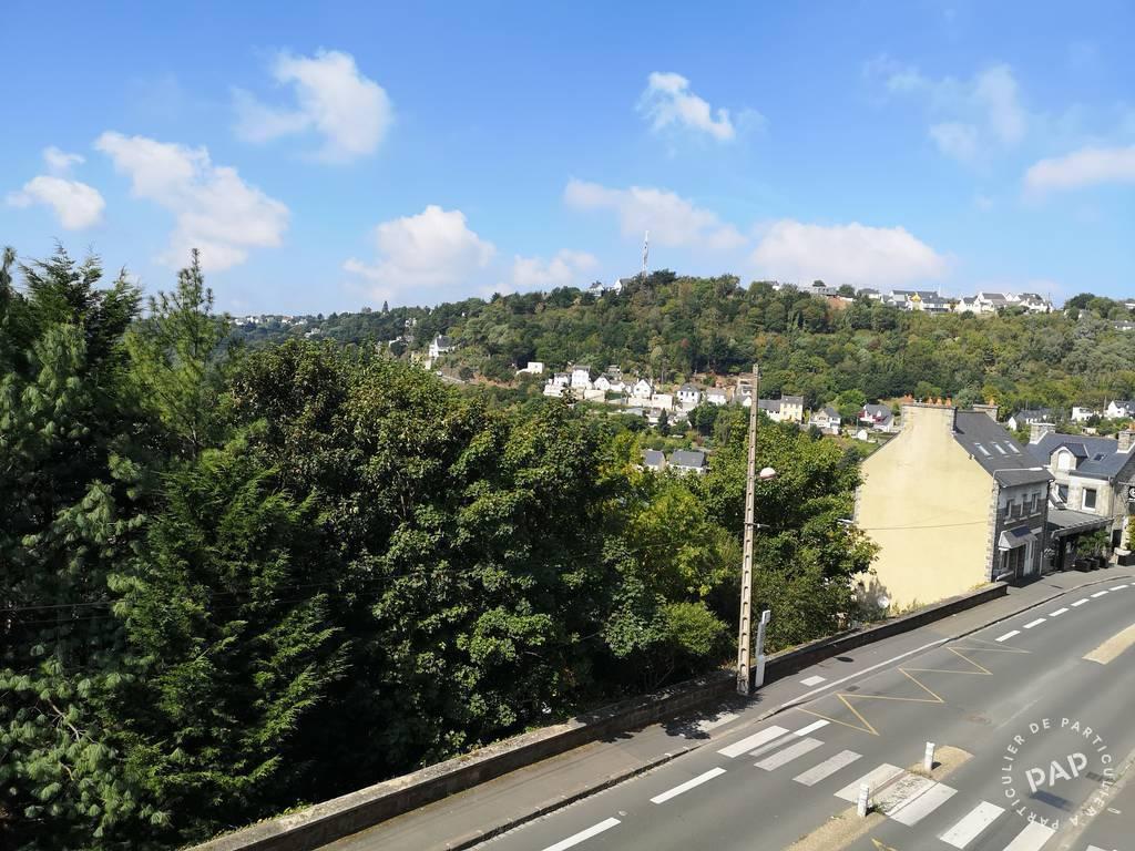 Saint Brieuc - dès 300euros par semaine - 4personnes