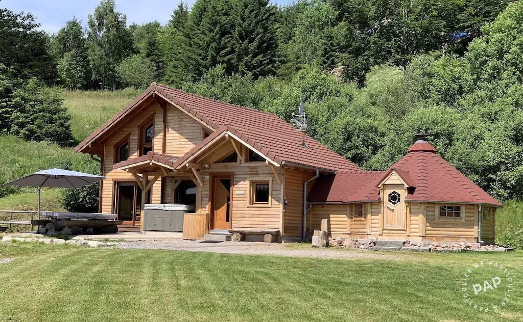 La Bresse - dès 6.650euros par semaine - 15personnes