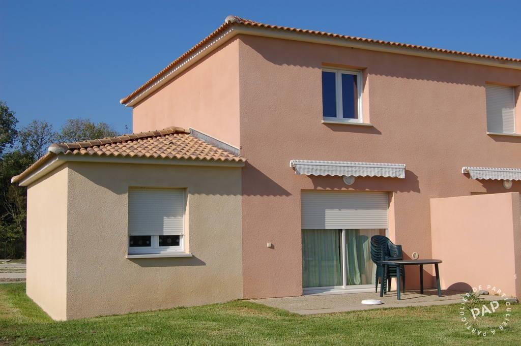 Maison Santa Maria Poggio En Corse