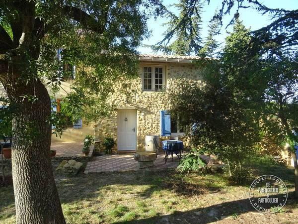 Saint Gervais Dans Le Gard - dès 1.400euros par semaine - 11personnes