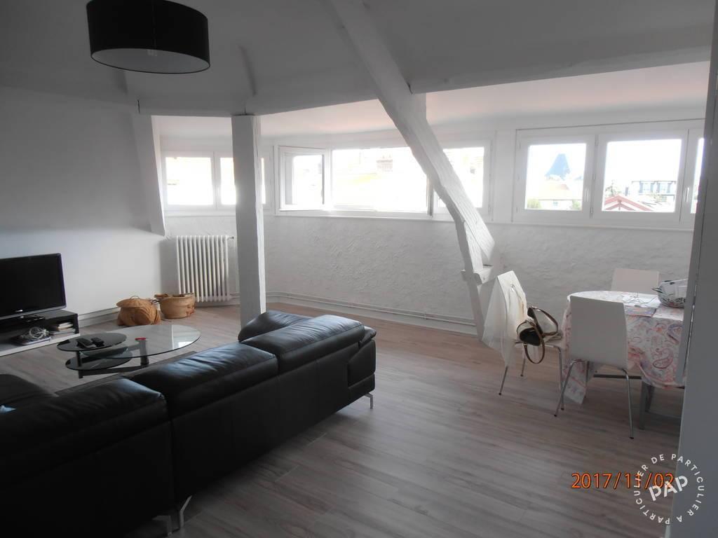 Biarritz - dès 400euros par semaine - 6personnes