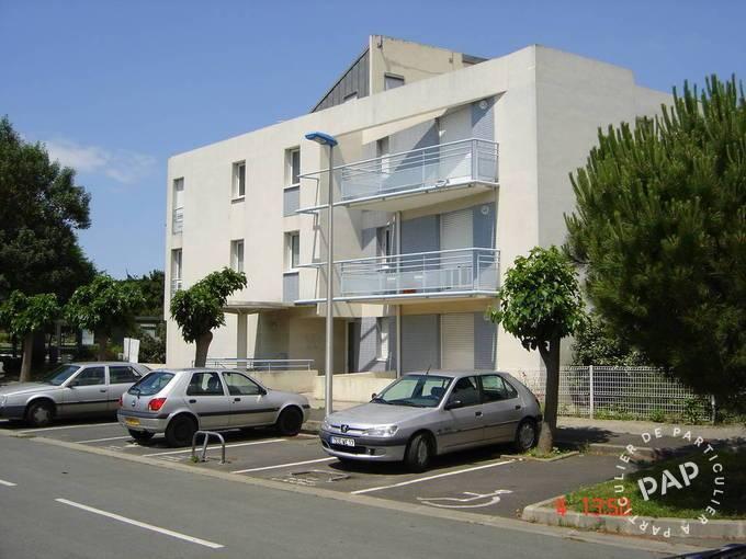 La Rochelle - Les Minimes - dès 250euros par semaine - 4personnes