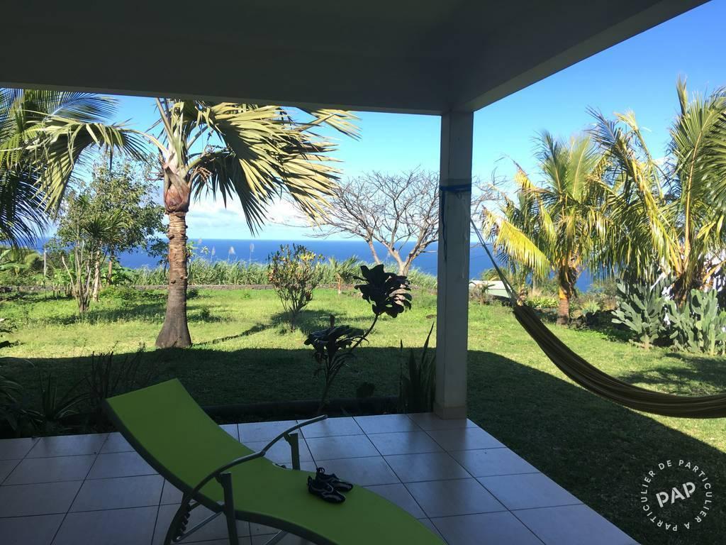 Maison La Réunion, Petite-Île