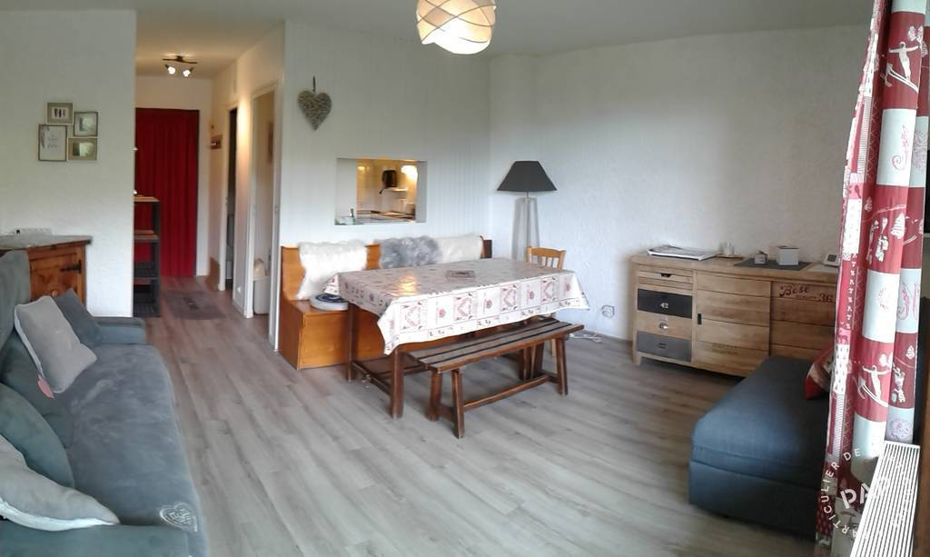Appartement Le Grand Bornand
