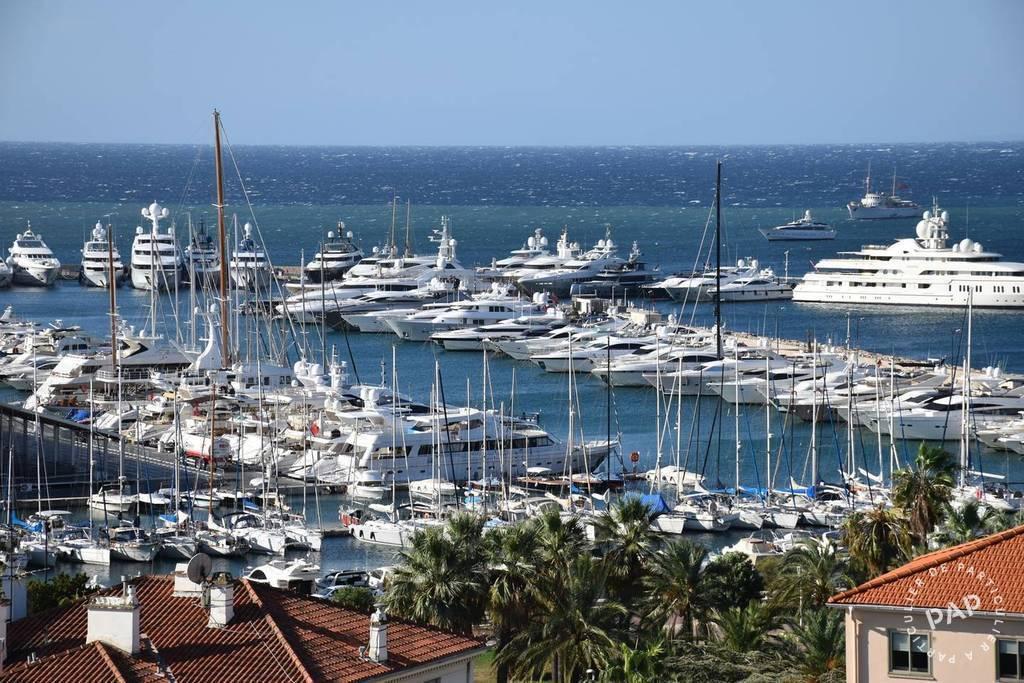 Cannes-croisette - dès 1.250euros par semaine - 4personnes