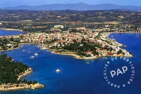 Peloponnese Porto Heli - dès 1.400euros par semaine - 14personnes