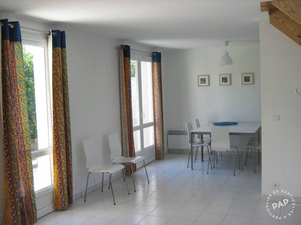 Maison Borvran Par Locmaria