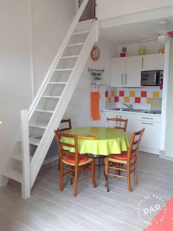 Appartement Hyeres Almanarre