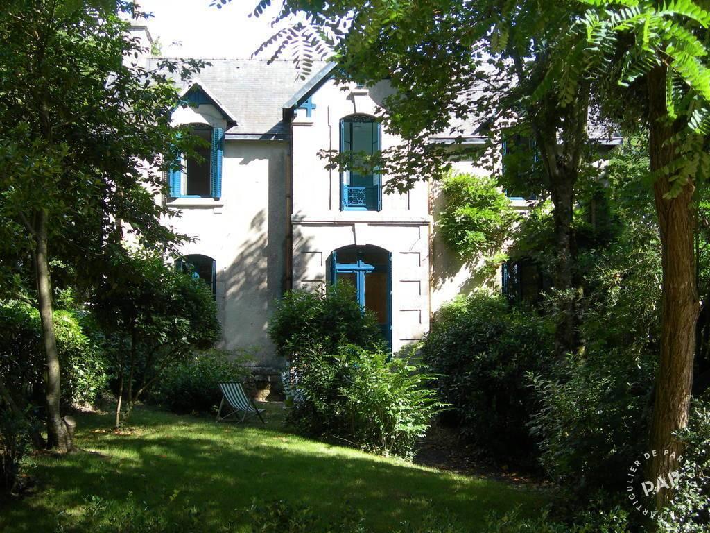 Maison Fouesnant Beg-Meil