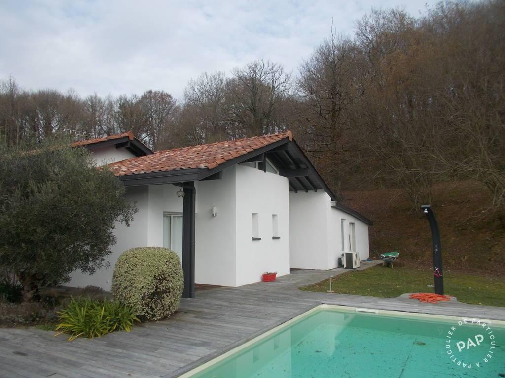 Maison Villefranque