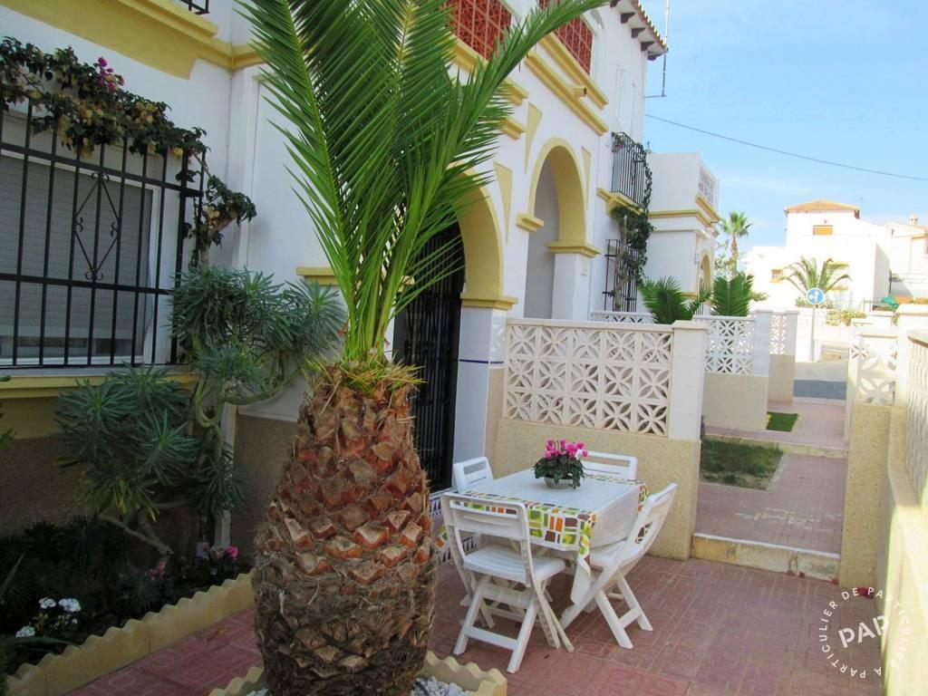 Appartement San Miguel De Salinas