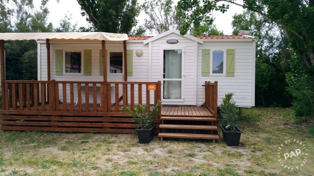 Mobil-home Sigean