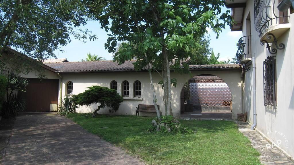 Maison Saint Vincent De Tyrosse
