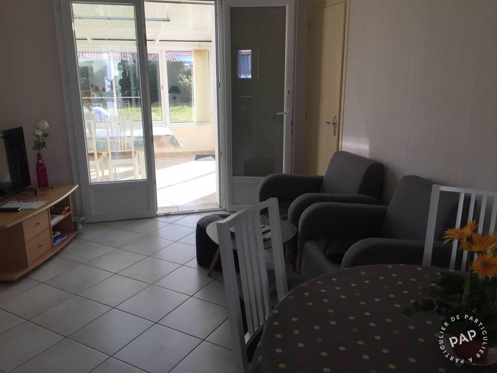 Maison L'aiguillon Sur Mer