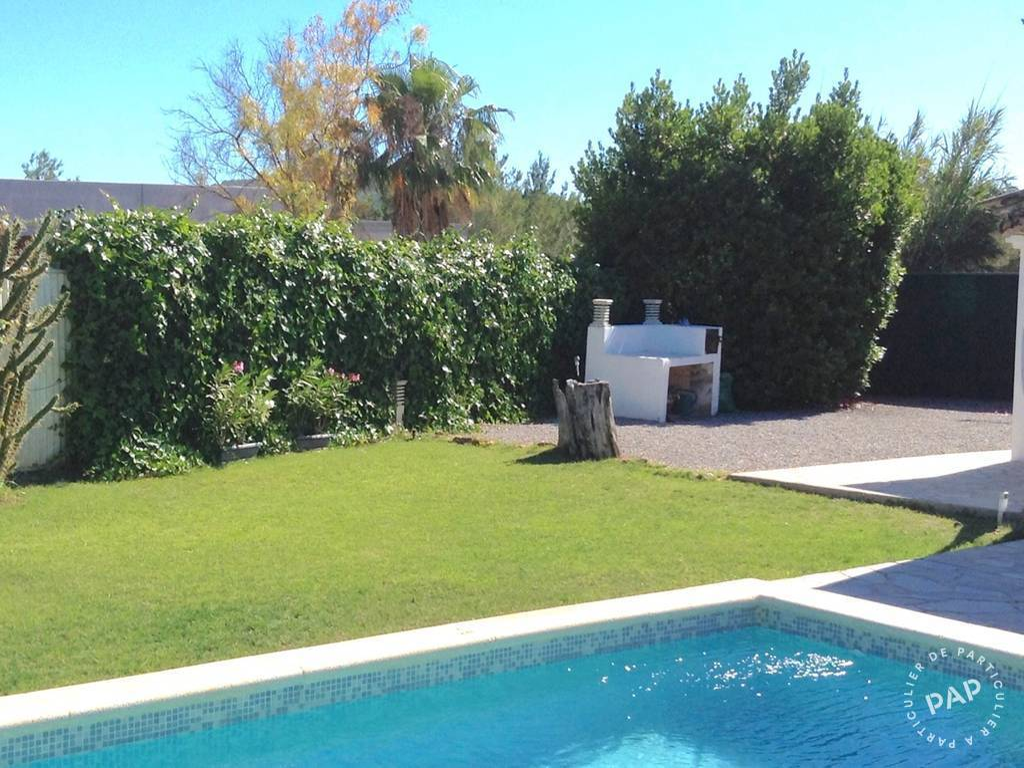 Maison Santa Eulalia Del Rio (Ibiza)