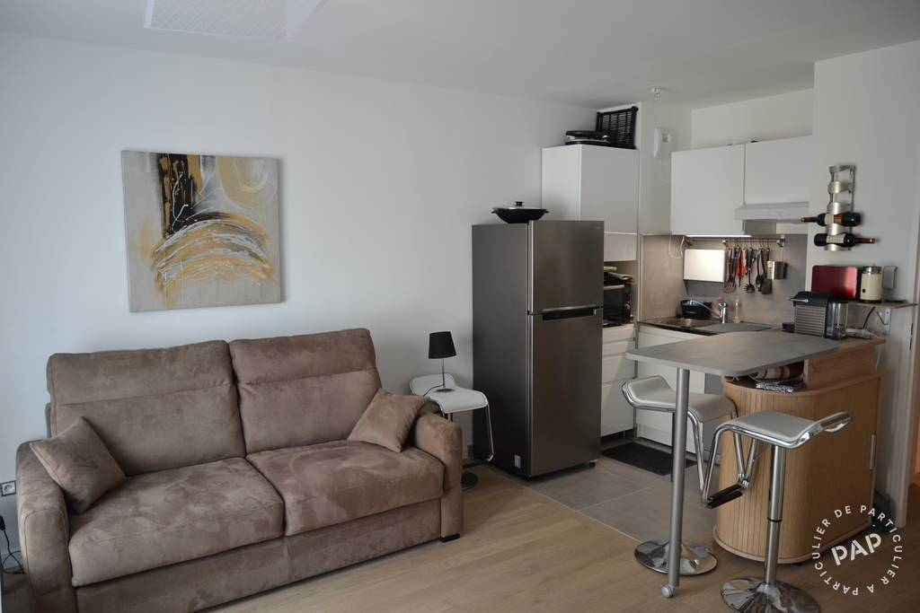 Appartement Charenton Le Pont(94220)