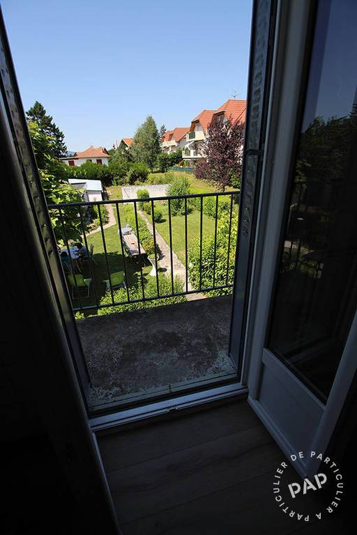 Appartement Aix-Les-Bains