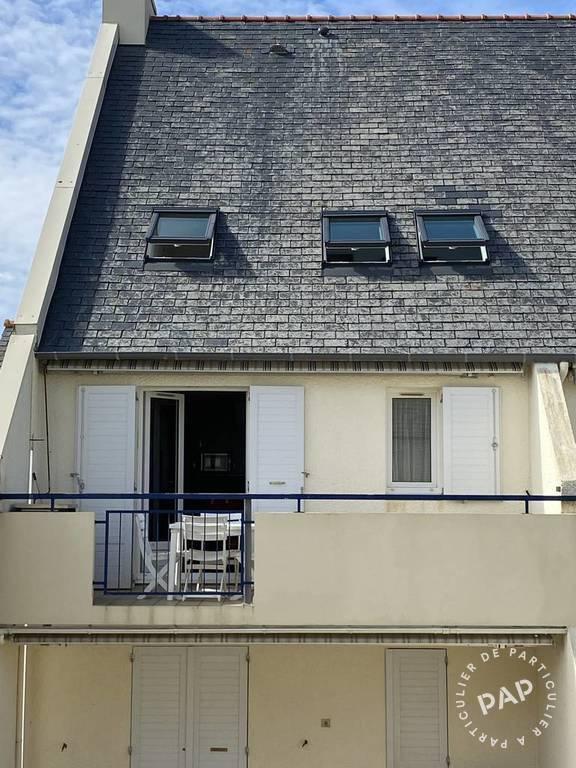 Appartement Saint-Nic