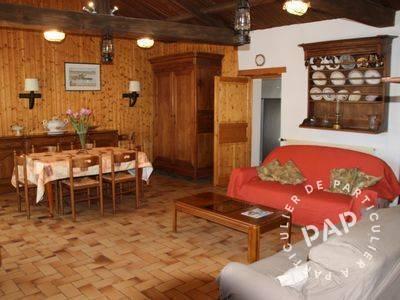 Maison La Frandiere Barbatre